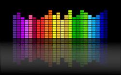 Ecualizador musical