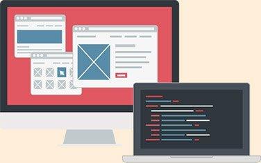 Diseño web online en Irun