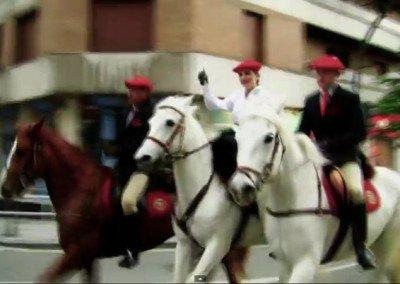 Cantinera: Ainhoa Saldias
