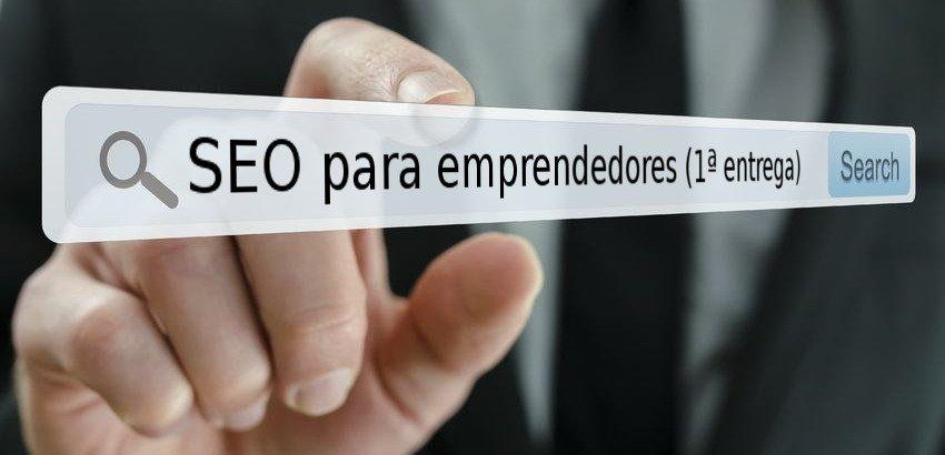 SEO para emprendedores