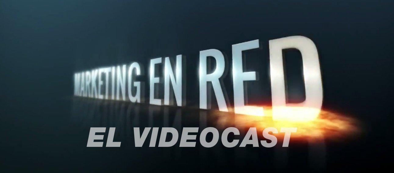 Videocast sobre marketing online para emprendedores