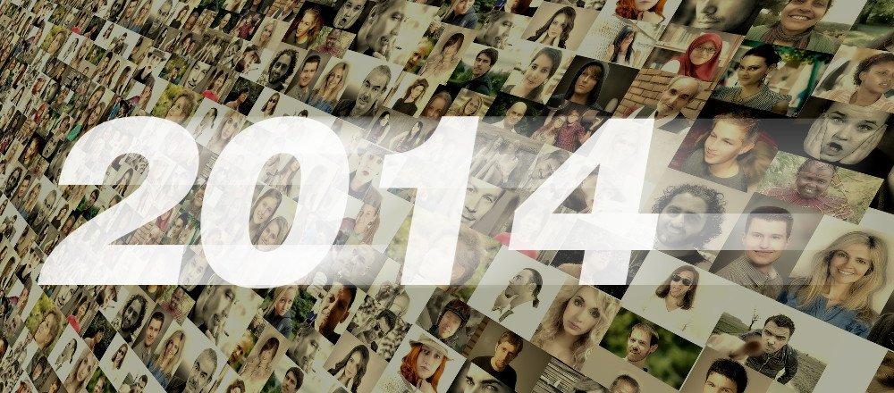 2014 Un año de fuerza y pasión
