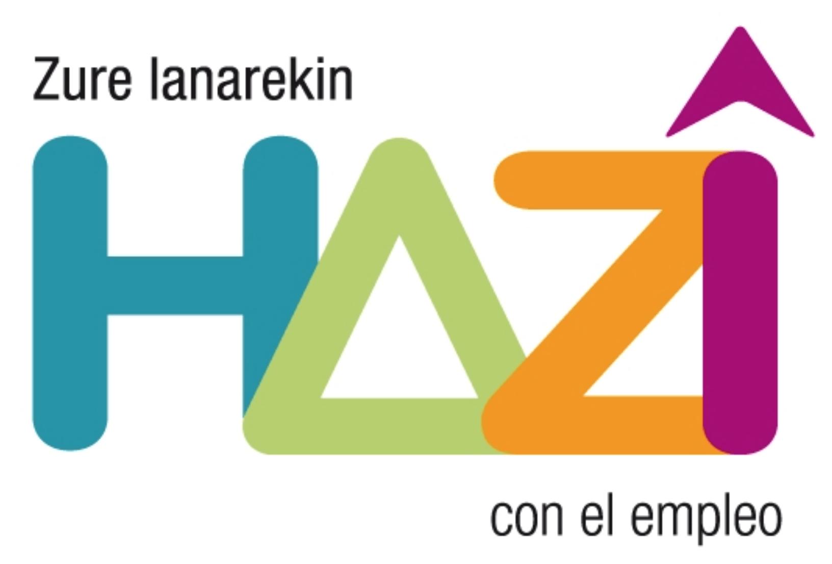 Hazi, mejora de la empleabilidad
