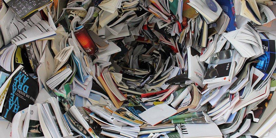 Definir las categorías en la planificación inicial de tu wordpress