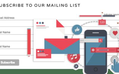 Campañas de email marketing: Piensa en móvil