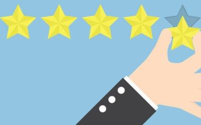 Proveedores de servicios de rating, comparativa