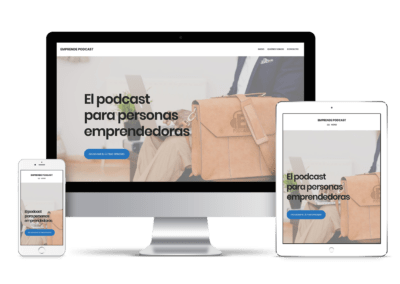 Emprende Podcast