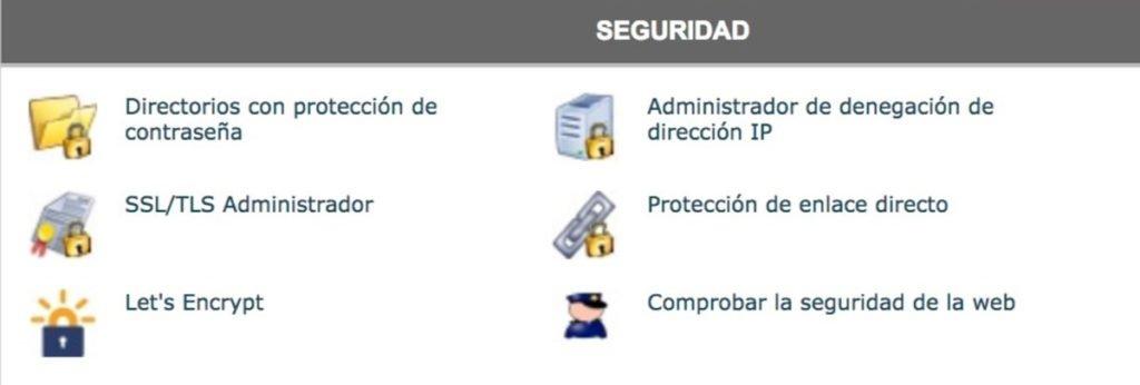 Instalación de certificado SSL Let's Encrypt en Siteground Paso 2