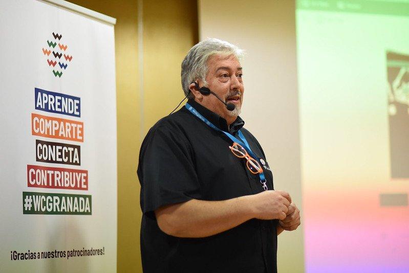 Fernando Tellado, autor de WPO Tweaks