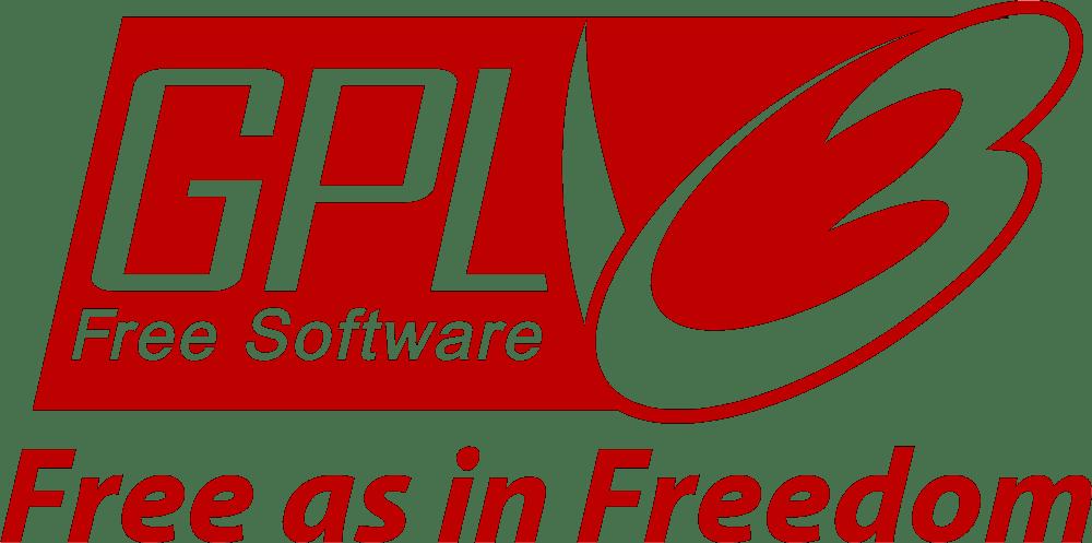Logo GPL3