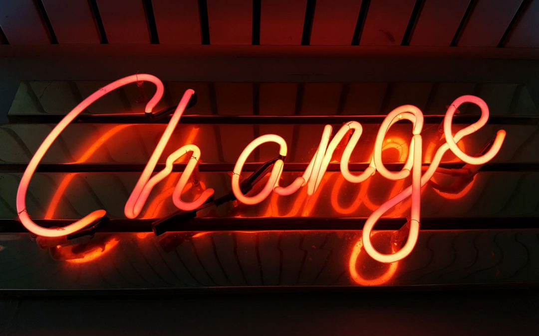 Cómo cambiar (bien) la imagen o el nombre de tu marca