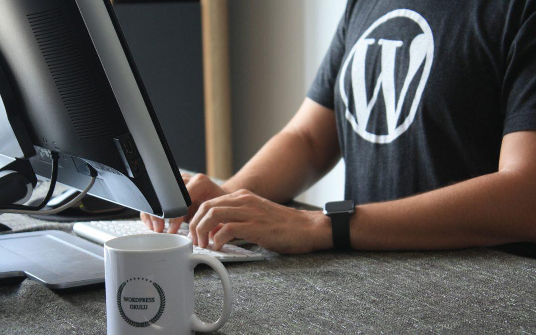 Ventajas y desventajas de usar WordPress en tu web